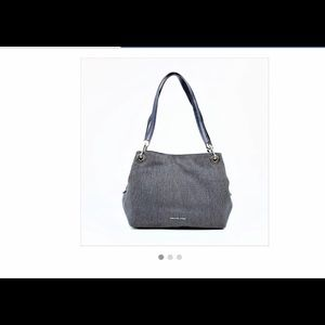 MICHAEL KORS RAVEN LARGE